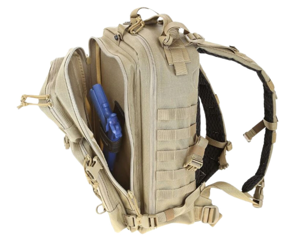Best concealed carry: Maxpedition Falcon III