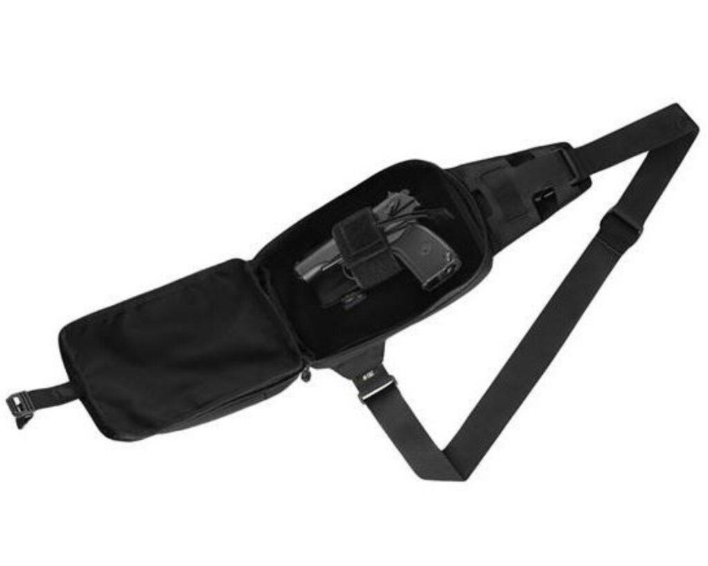 Best concealed carry: M-Tac Tactical Bag