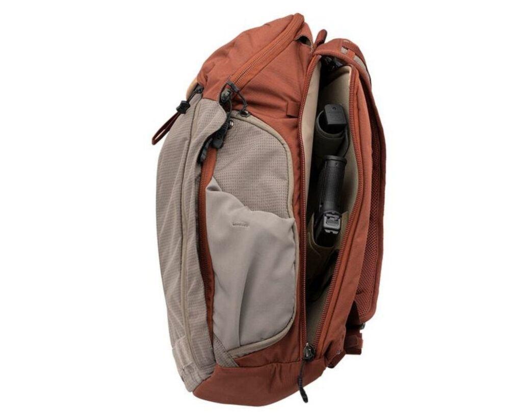 Best concealed carry: Vertx Gamut 2. 0 Backpack