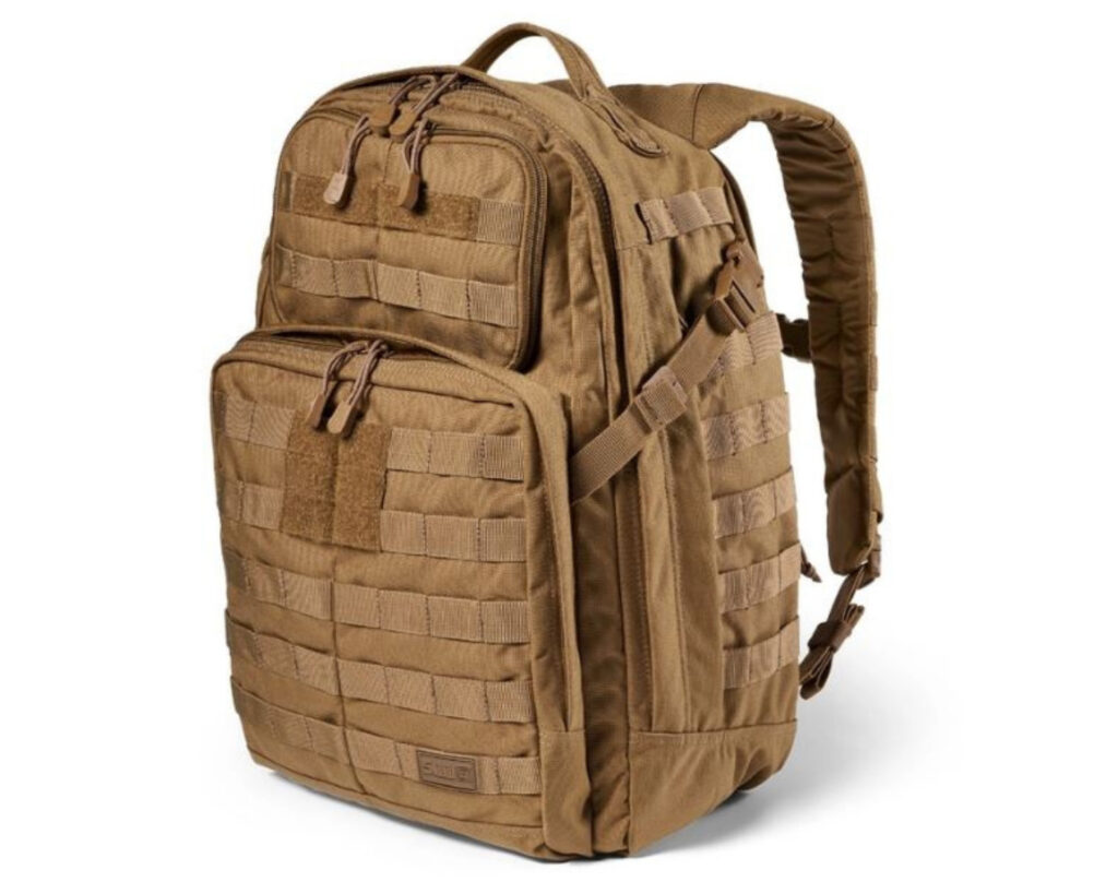 Best concealed carry: 5.11 Tactical Rush 24 2.0 Bag