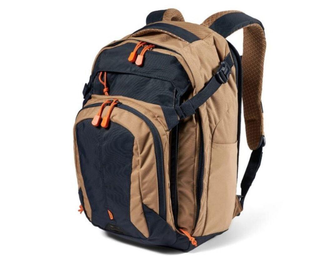 Best concealed carry: 5.11 COVRT18 2.0 Concealed Carry Backpack