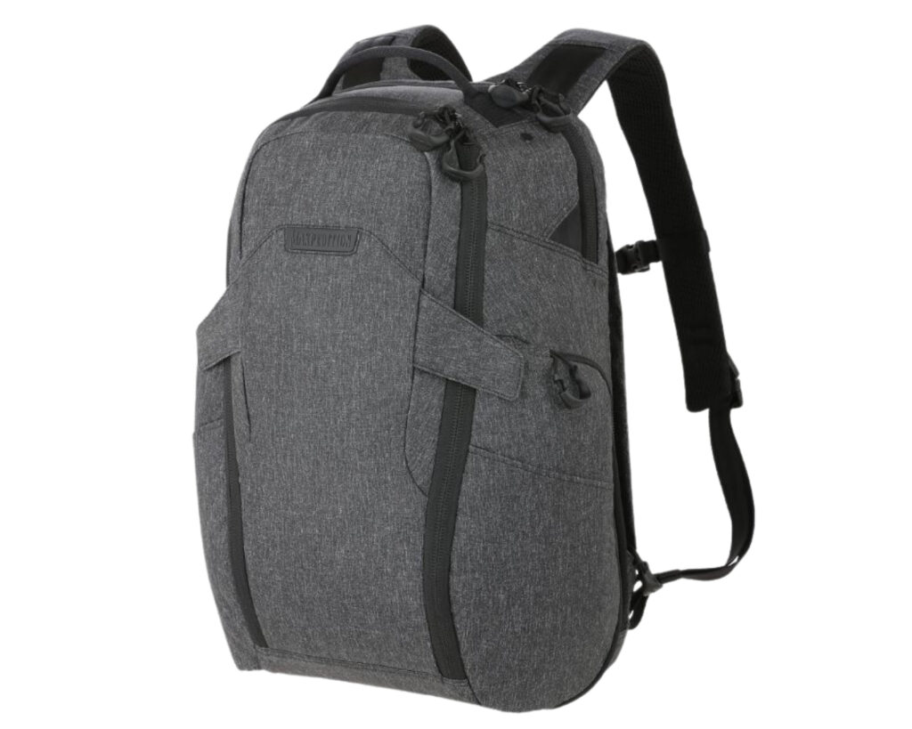 Best concealed carry: Maxpedition Entity 27 Concealed Carry Backpack