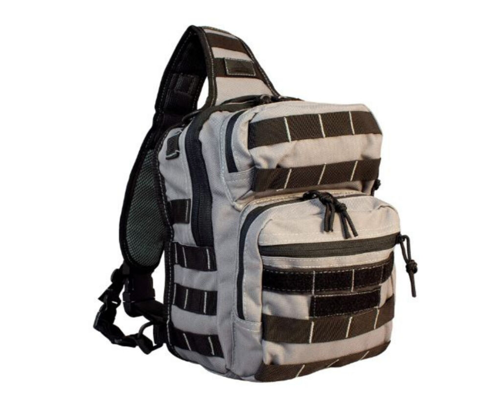 Best concealed carry: Red Rock Outdoor Gear Rover Sling Pack