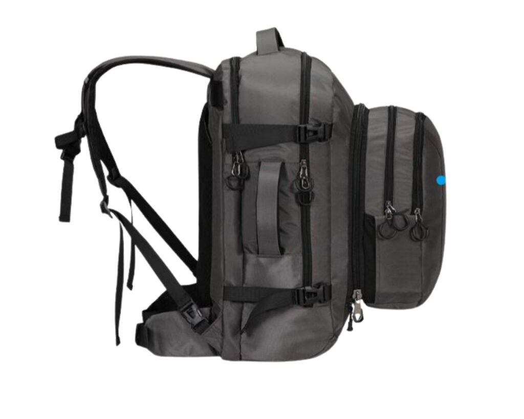 Backpacks with detachable daypack: Travel Max Business backpack