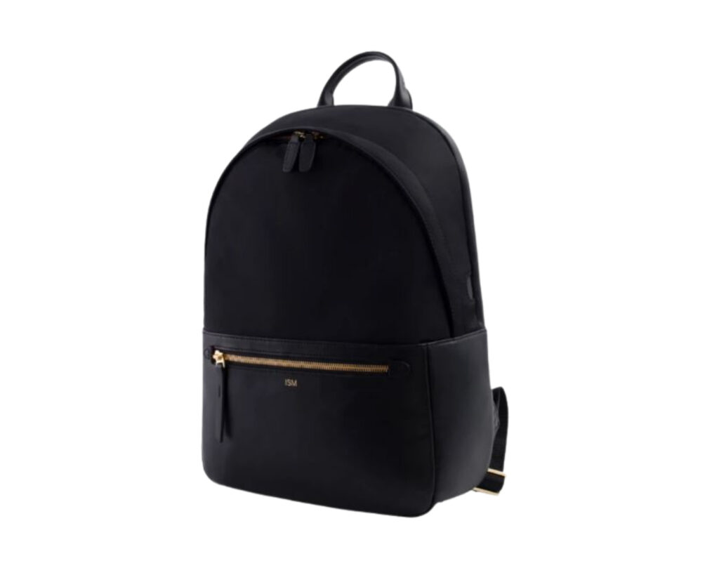 Best Small Backpacks for Women: ISM backpack