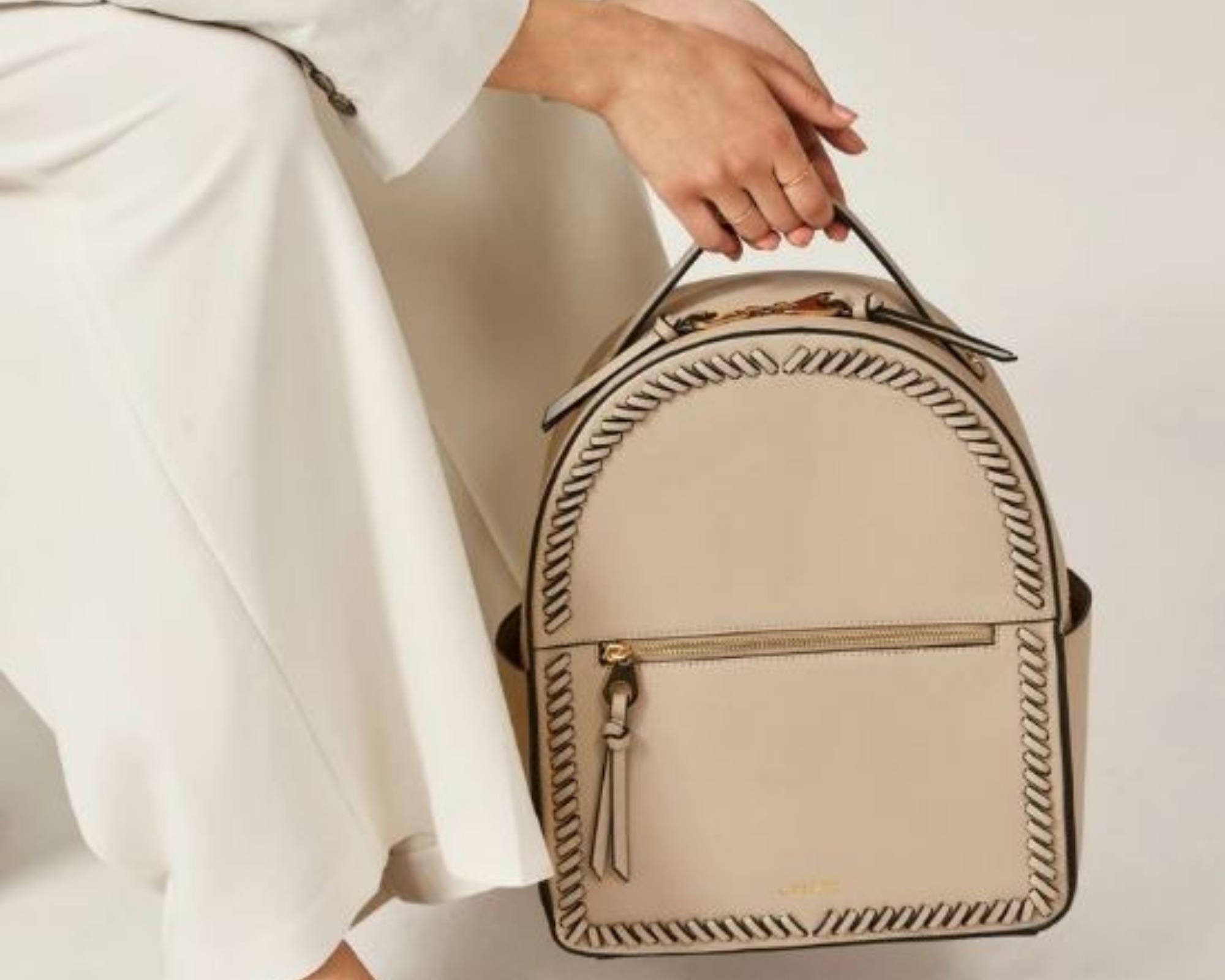 Best Small Backpacks for Women: Calpak Kaya Backpack