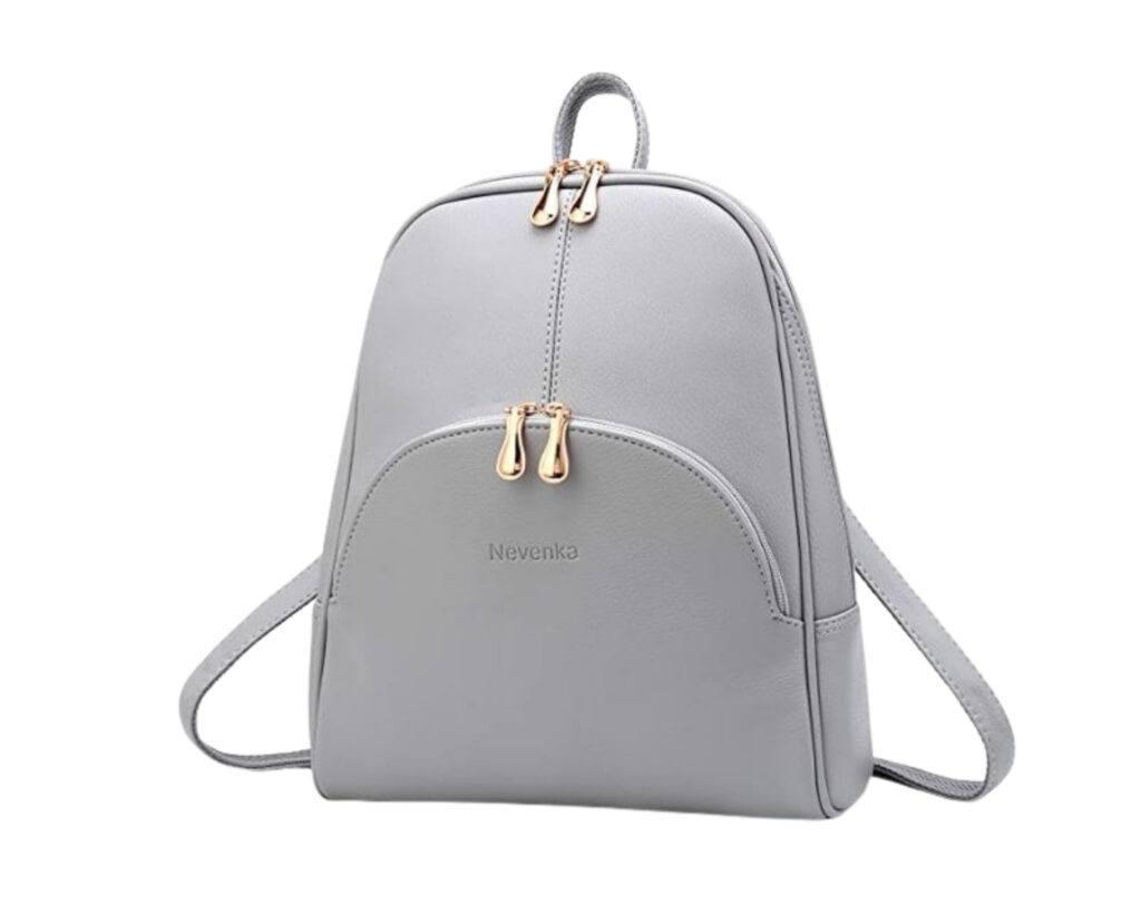 Best Small Backpacks for Women: Nevenka Women Backpack Purse