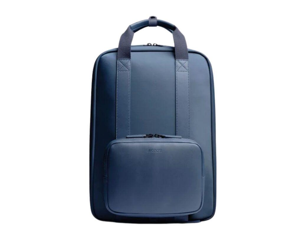 Best Small Backpacks for Women: Monos Metro Backpack