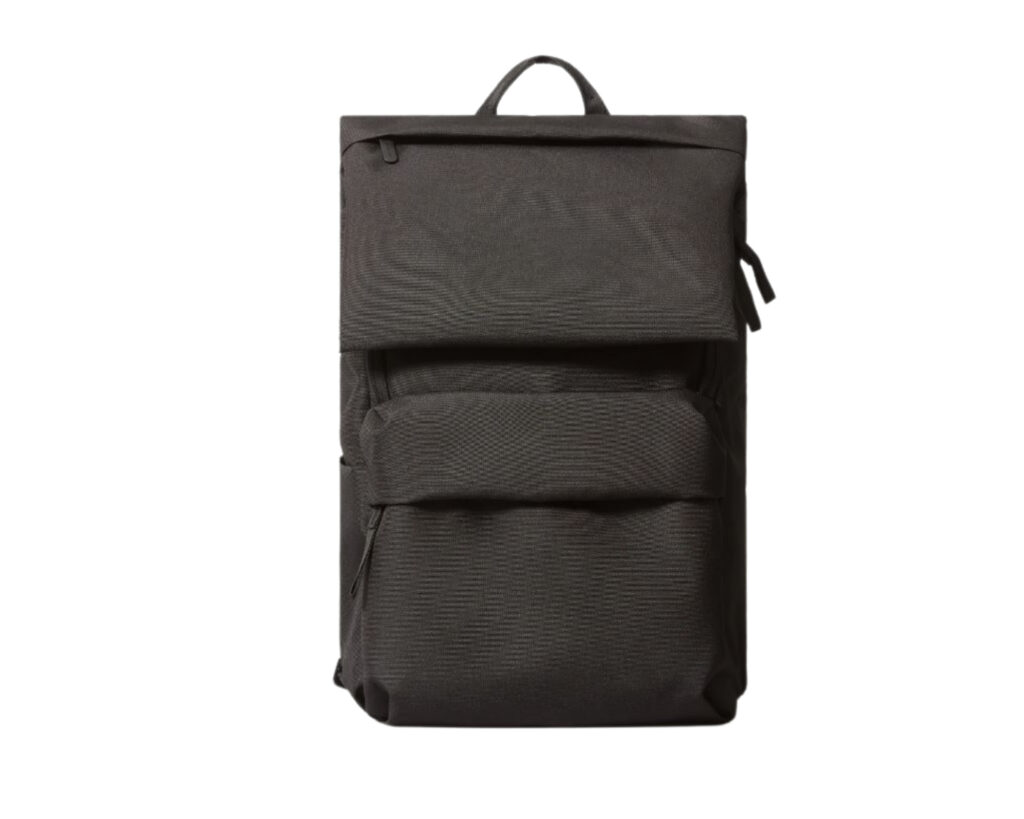 Best Small Backpacks for Women: The Everlane ReNew Transit