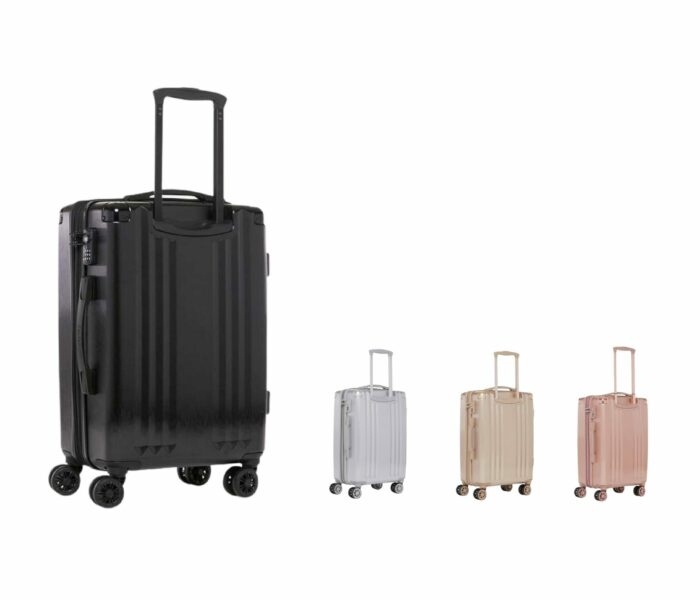 Calpack Luggage Review: Ambeur Carry On
