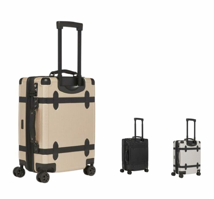 Calpack Luggage Review: Trnk Carry On