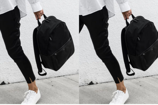 ISM Backpack review: ISM backpack