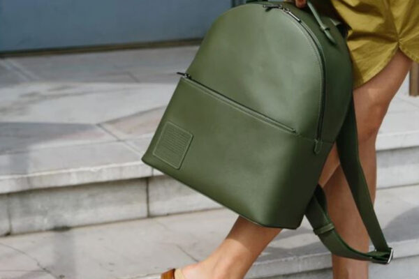 Eco-friendly backpacks: Opus Terracotta feature image