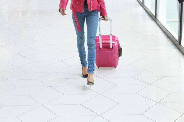 best luggage for international travel in 2021