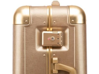 Calpack Luggage Review: Jen Atkin Carry On TSA